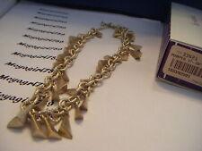 Lia Sophia Pompeii Necklace RV $98 NIB