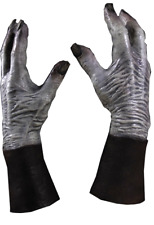 Game of Thrones - White Walker Costume Hands - Latex Gloves - Trick or Treat