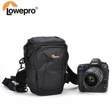 Lowepro Toploader Pro 70 AW II Digital SLR Camera Triangle Shoulder Bag Rain Cov