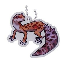 Geocaching Geopets Travel Tag Cricket le léopard Gecko