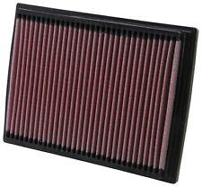 K&N Filters 33-2201 Air Filter