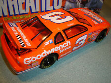 #3 Dale Earnhardt Sr Goodwrench WHEATIES Winston Select Action CWC HO/TO 1/24