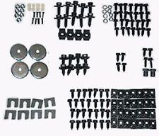 1967-1968 Camaro RS Front End Sheet Metal Assembly Bolt Fastener Hardware Kit