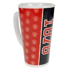 Manchester United Memorabilia Football Mugs & Tankards