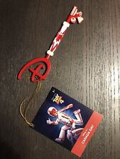 New With Tag Exclusive Canada Day Toy Story 4 Duke Caboom Disney Store Key
