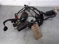 Honda CBF125 CBF wiring loom 2008-2015 FREE UK POSTAGE #1386