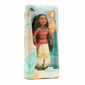 Disney 30cm Movie Film Classic Doll Moana