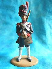 MHSP - Belle peinture d'amateur - Soldat de plomb - Artilleur n° 1 (toy soldier)