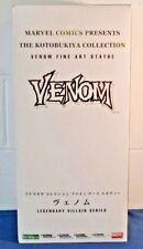 Kotobukiya Venom Fine Art Statue Legendary Villain Series 622/800 BRAND NEW!!