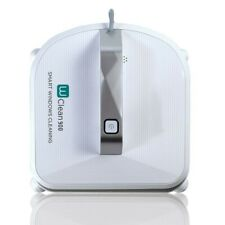 SAMBA-Robot Limpiacristales W-Clean900, 75W, 70dB. Navegación Inteligente. 3 Mod