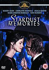 Stardust Memories - Woody Allen (DVD) Region 2