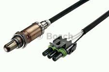 LS3300 Bosch Lambda Sensor VAUXHALL Astra Mk3 2.0 C20XE [F] 09.91-02.98
