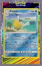 Bekipan Reverse - SL1:Soleil et Lune - 38/149 - Carte Pokemon Neuve Française