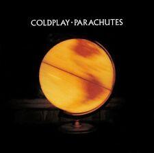 COLDPLAY PARACHUTES VINILE LP NUOVO E SIGILLATO !!!!