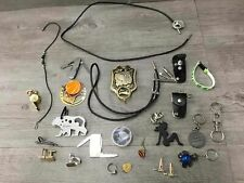 Lot Keychain Grooming Men's Mixed Jewelry Items