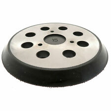 """5"""" 8 Holes Polishing Sanding Disc Pad For Makita BO5021 BO5041 Grinding Sander"""