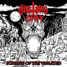 """Vinili 33 giri e 12"""" di musica metal di dimensione LP (12 pollici) di rock internazionale"""