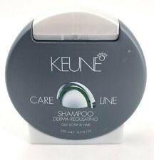 Keune CARE LINE Shampoo Derma Regulating 8.5oz (SEALED)
