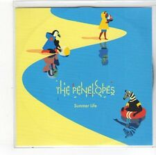 (FC235) The Penelopes, Summer Life - 2012 DJ CD