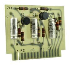 NASA Apollo Saturn Rocket Launch Control Communications System Circuit Board