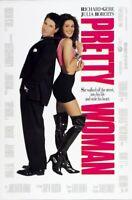 Pretty Woman Movie Poster Print Art Photo 8x10 11x17 16x20 22x28 24x36 27x40