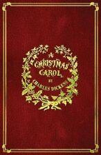 A Christmas Carol: con originale ILLUSTRAZIONI IN Colore Pieno Di Dickens