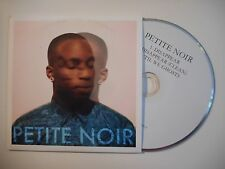 PETITE NOIR : DISAPPEAR [ CD SINGLE PORT GRATUIT ]