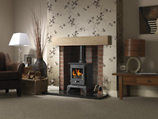 Gallery Classic 5 Wood Burning Multi Fuel DEFRA Approved Stove