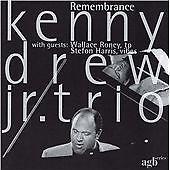 Kenny Drew Jr. Remembrance CD
