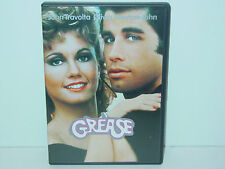 *****DVD-GREASE (John Travolta, Olivia Newton-John)-2005 Paramount*****