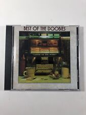 Best of the Doobie Brothers Classic Rock CD - Tested- Free Shipping!