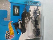 Hot Wheels Batman moto