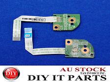 HP 2000 650 630 430 CQ43 CQ57  ON OFF Power Button Board  P/N 686270-001