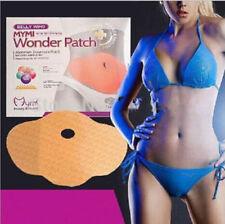 20pcs MYMI Wonder Slim Patch Slimming Belly Body Wraps Lose Weight Abdomen
