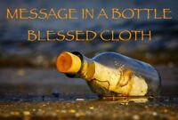 Message In A Bottle Blessed Cloth Ritual Money Love Curse Sex Luck Prayer