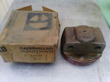 Caterpillar cap 8J6560 new old stock item.