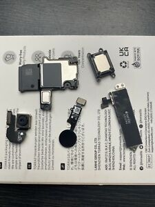 JobLot Bundle iPhone 6 and 7 parts in woking order