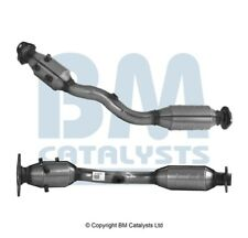 Catalytic Converter Type Approved fits NISSAN QASHQAI J10 1.6 07 to 10 HR16DE BM