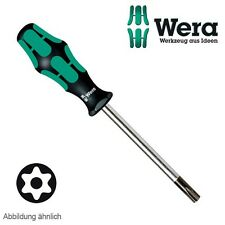 Wera TORX® BO-Schraubendreher TX 40x130 mm 367 BO
