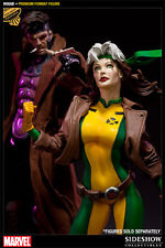 Sideshow Exclusive Rogue Premium Format Figure X-Men Comics Statue