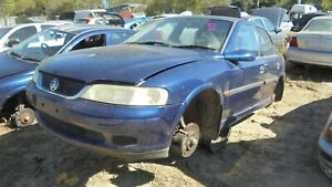 WRECKING 1999 99 Holden Vectra sedan - Wheel Nut (see images/descr) X379 AB
