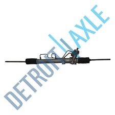 Ford Probe Mazda 626 MX6 Complete Power Steering Rack & Pinion Assembly USA Made