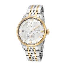 T0064282203802-Tissot мужские T-Classic Le Locle автоматические часы