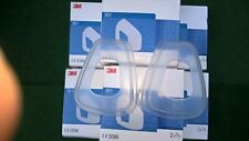 3M 501 Filter Retainers 6 Boxes of 2 (12 Retainers) Genuine Original