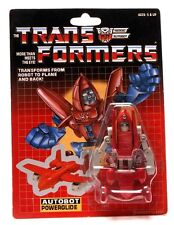 Transformers G1 Re-issue Autobot Mini Vehicle Warrior Powerglide Brand NEW MISB