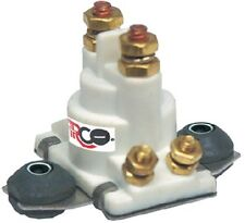 New Mercruiser Mercury Solenoids arco Starting & Charging Sw097 Replaces 89-8189