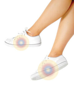 Ener-Soles Ionic Shoe Insoles
