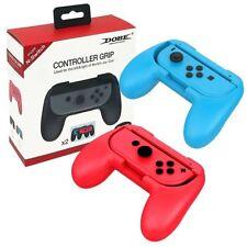 2-Pack Para Nintendo Switch Joy-con apretones Kit Controlador de Mando de mano Holder B