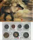 2001 Canada Uncirculated Proof Like PL Coin Set 2001