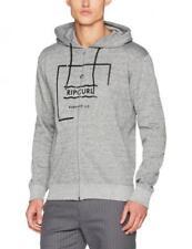 Rip Curl Broken Square Sweat-shirt Zippé À capuche Homme